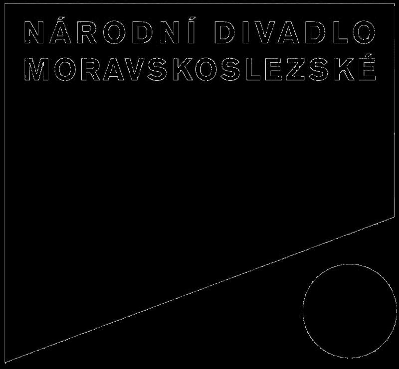 Logo NDM Ostrava