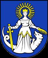 Znak Město Púchov