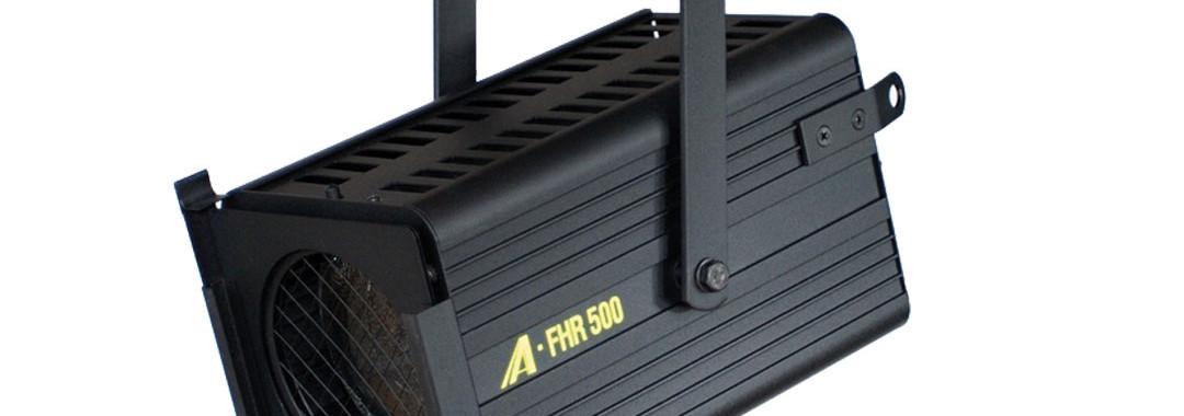 FHR 500
