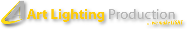 Art Lighting Production Logo